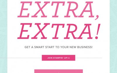 Join My Team and Become Family!