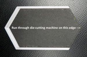 Adjusting Stitched Nested Label Size