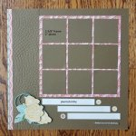 SCRAPBOOK: 5-Page Layout Using Mosaic Mood DSP