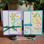 BLOSSOMS IN BLOOM – WATERCOLOR OVERLAY