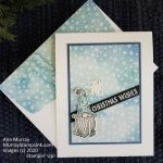 QUICK GNOME CHRISTMAS CARD
