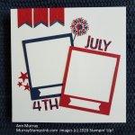 SCRAPBOOK: 4th of July Celebration